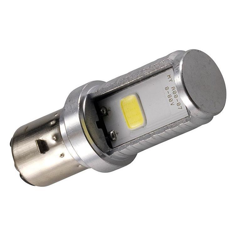 Ampoule LED BA20D