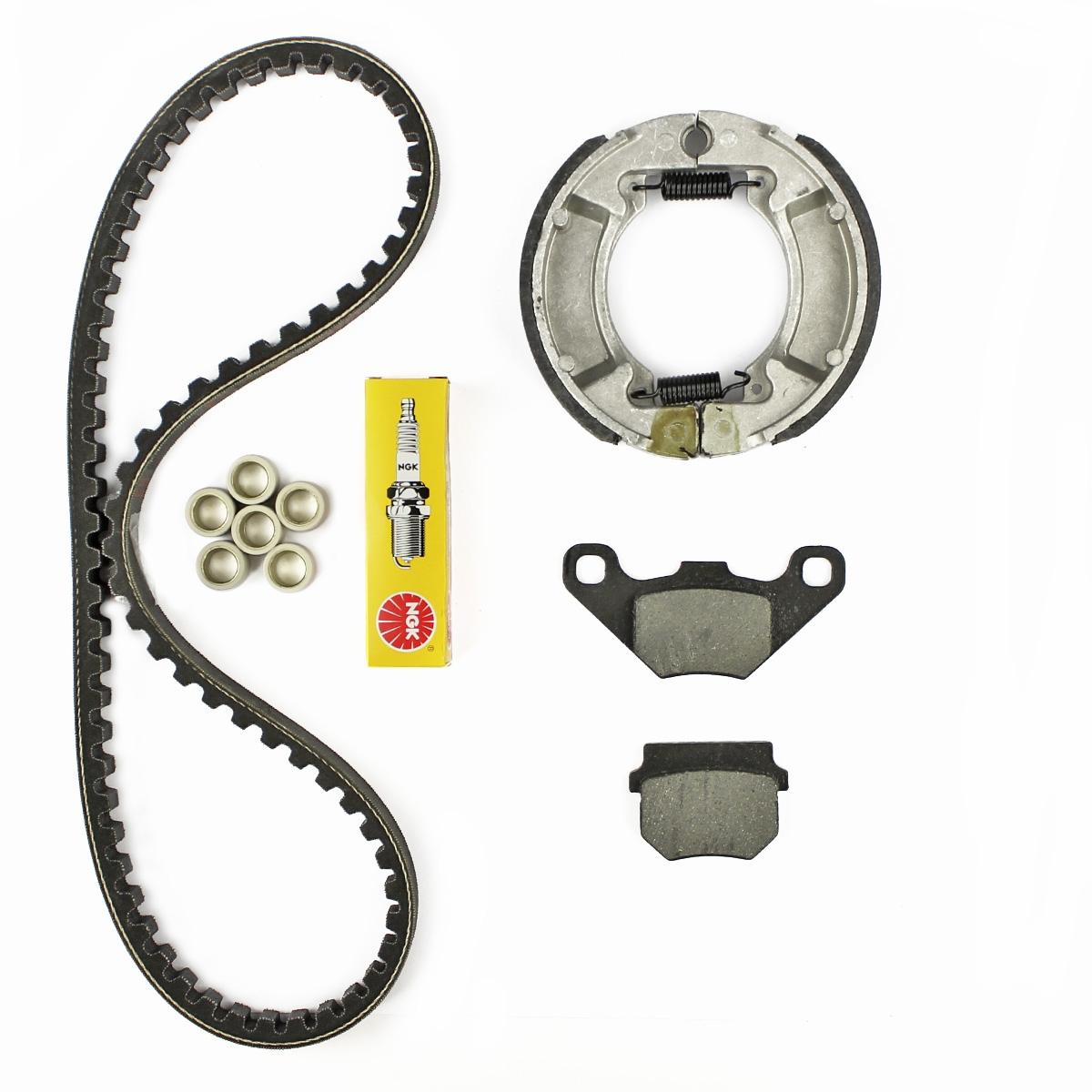 Kit révision TNT Motor Roma 2t 10p