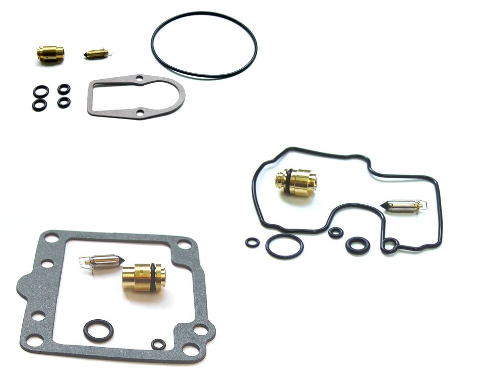 Kit réparation carburateur Tour Max Honda ST 1100 Pan European