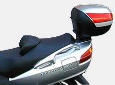 Kit fixation top case Top Master SHAD Suzuki 400 Burgman K7 06-