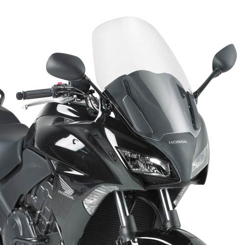 Bulle Kappa Honda CBF 1000 10-14 transparent