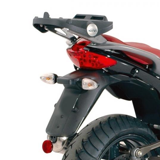 Support top case Givi Monolock Moto Guzzi Breva 850-1100-1200 05-12