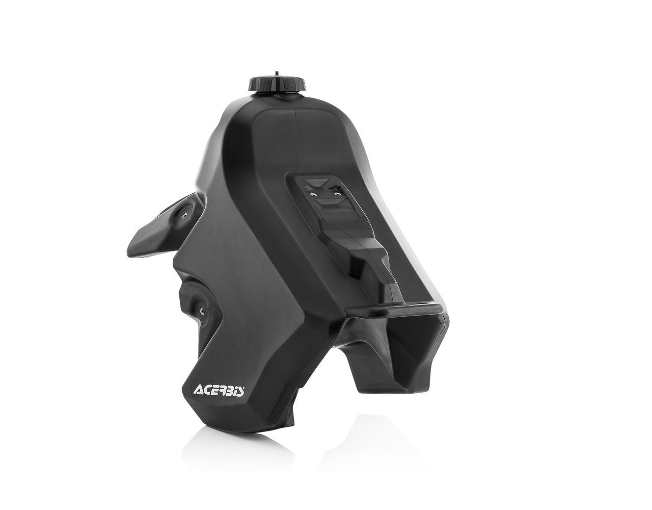 Réservoir 15 litres Acerbis Suzuki DRZ 400S 00-18 noir