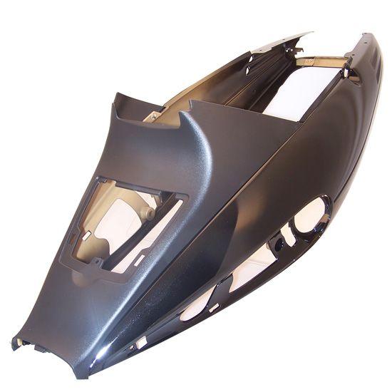Coque arrière MALAGUTI F12 - Blanc