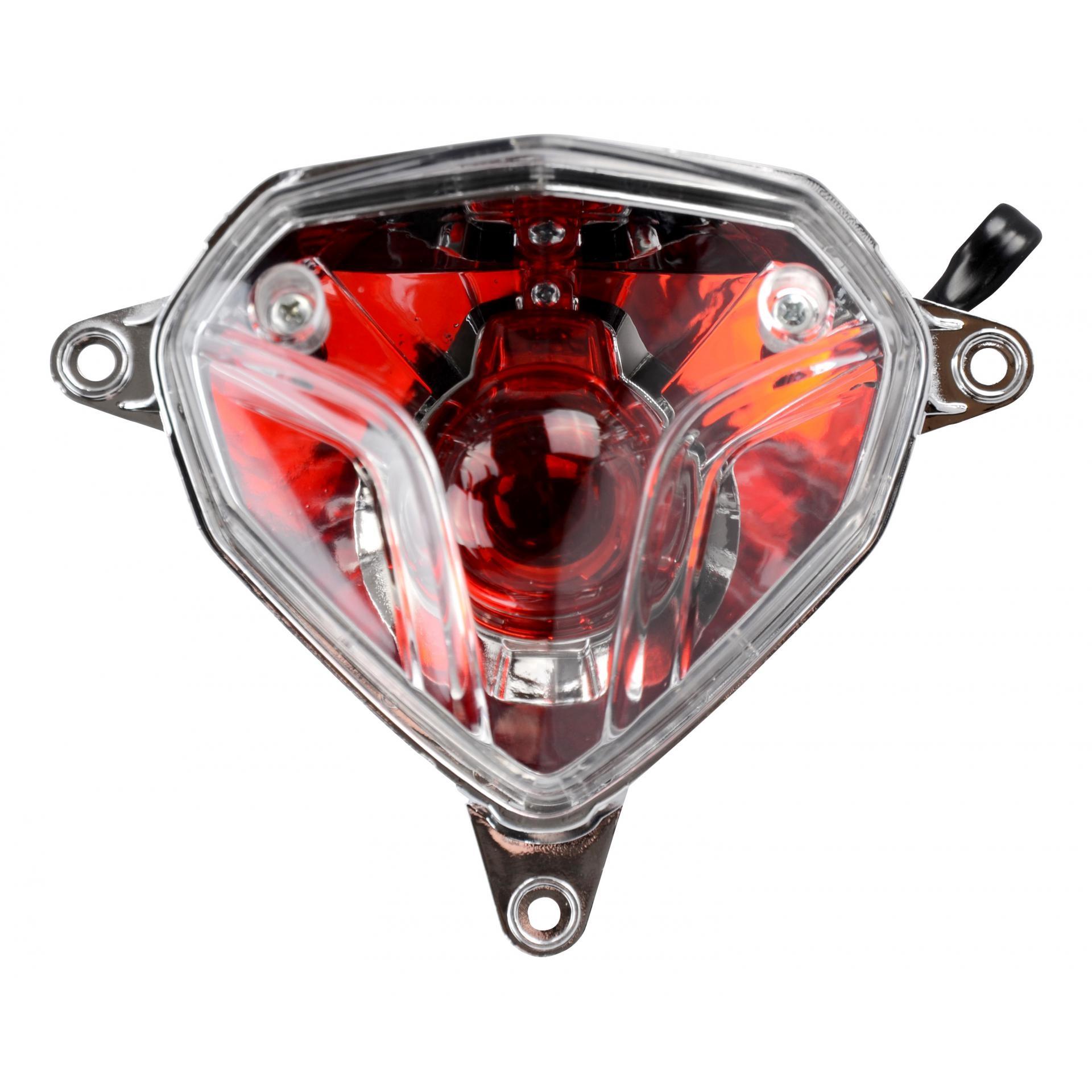 Feu arrière 1Tek Origine type lexus Nitro/Aerox 2013-