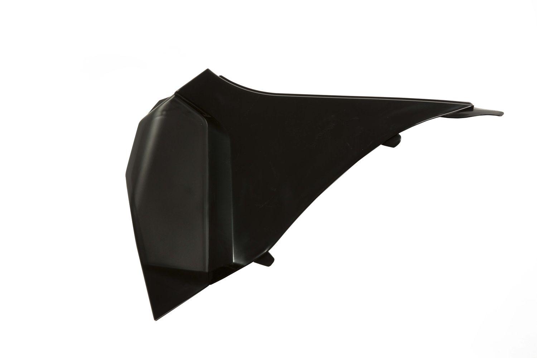 Cache de boîte à air Acerbis KTM 125/150 SX 2011 noir
