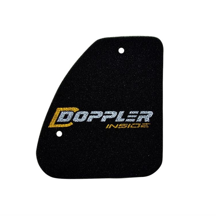 Mousse filtre à air double densité Doppler Peugeot Speedfight / Vivaci