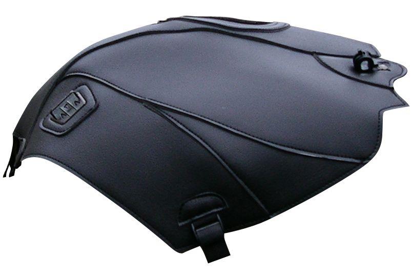 Protège-réservoir Bagster Triumph 1050 TIGER 07-12 noir