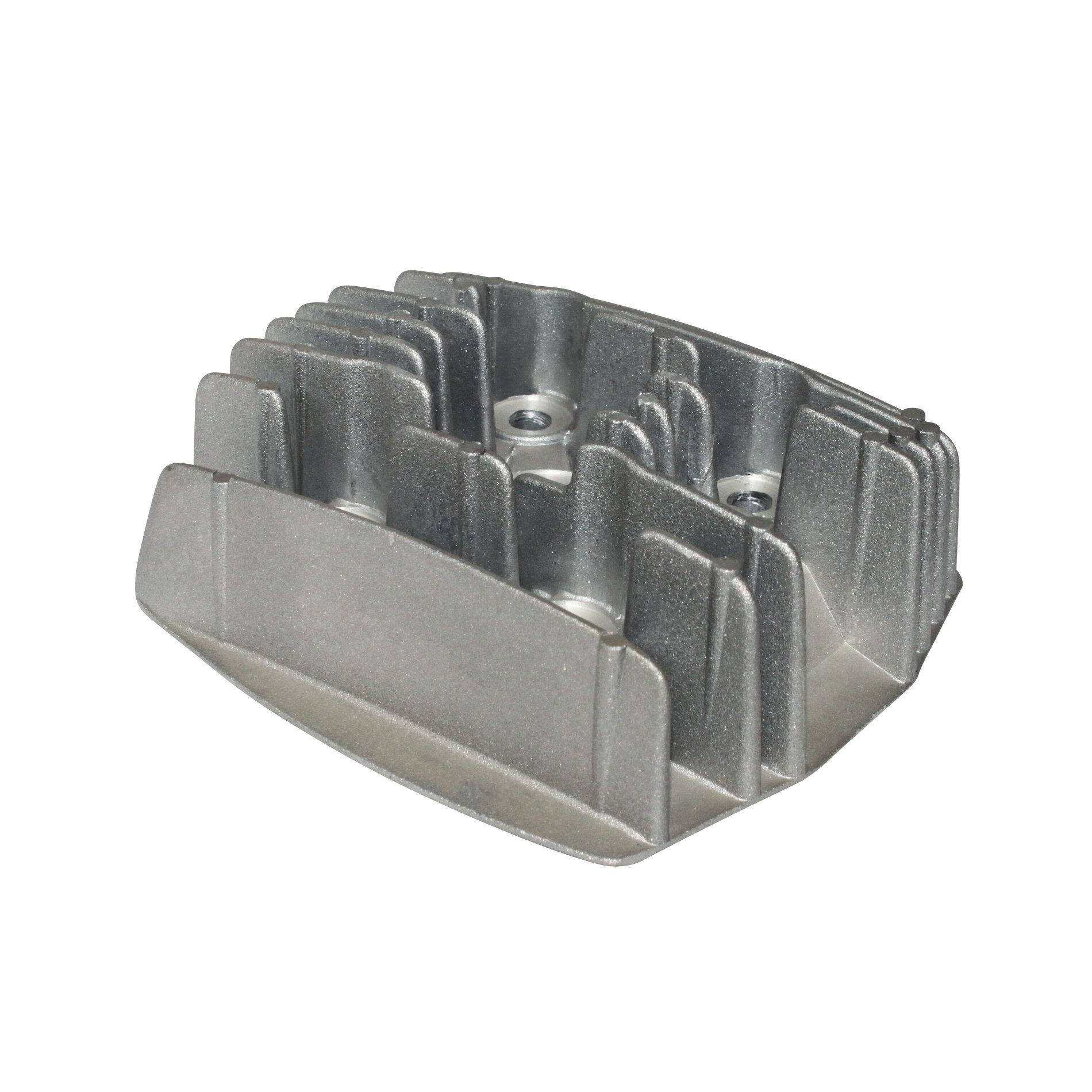 Culasse Malossi Haute compression D.40 (sans décompresseur) Peugeot 10