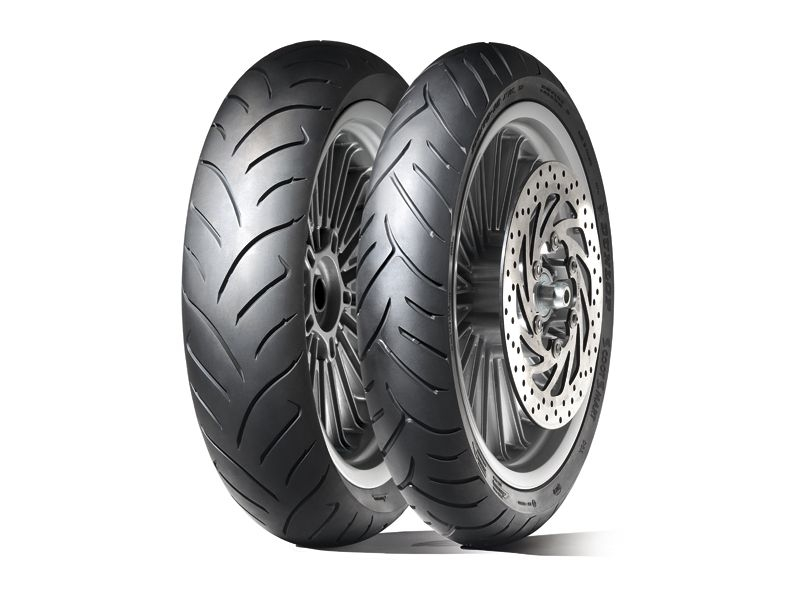 Pneu Dunlop Scootsmart 3.00/_-10 TL 42J