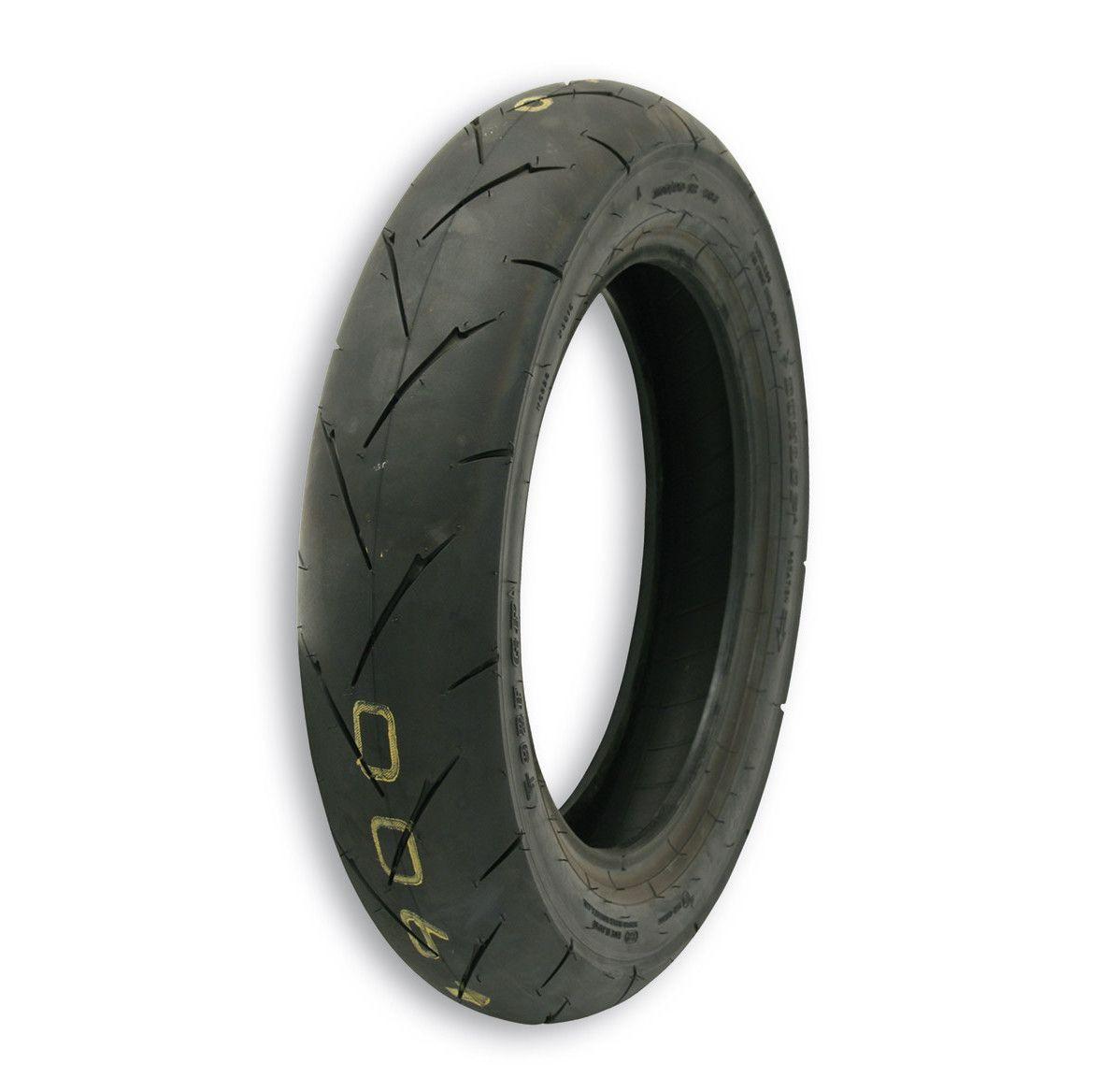 Pneu Dunlop TT 92 GP 100/90-12