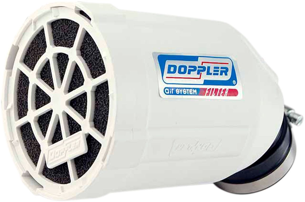 Filtre à air Doppler Air System D.35 - noir