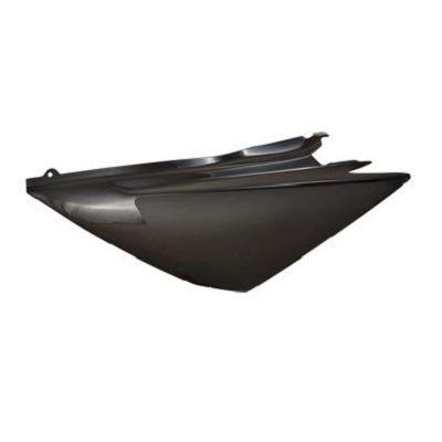 Coque arrière Tun'R noire gauche pour Senda DRD Racing 2011>