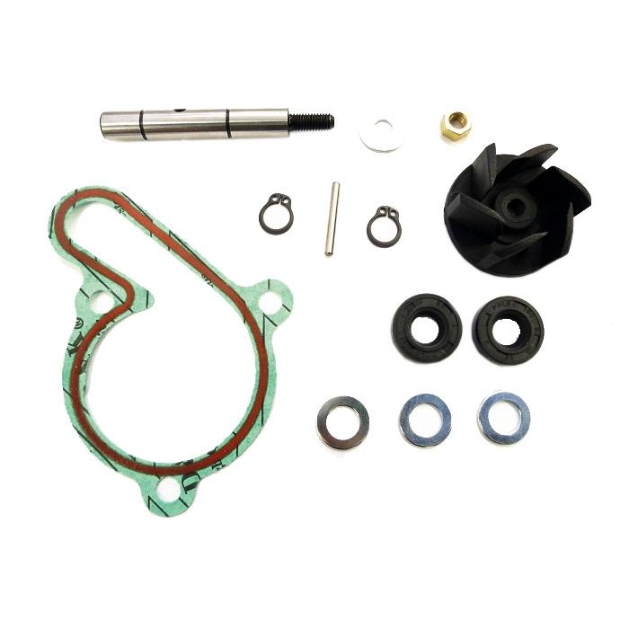 Kit réparation pompe à eau Top Performances Gilera 50 RCR 06-15