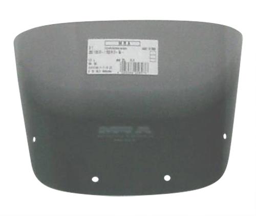 Bulle MRA type origine noire Kawasaki ZRX 1100 97-00