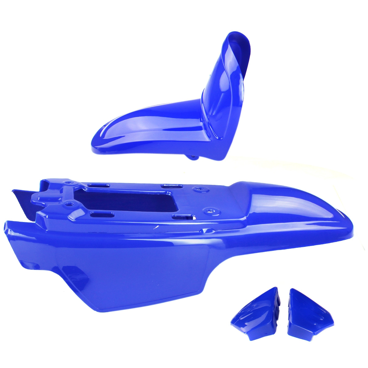 Kit habillage TNT Original bleu PW 50