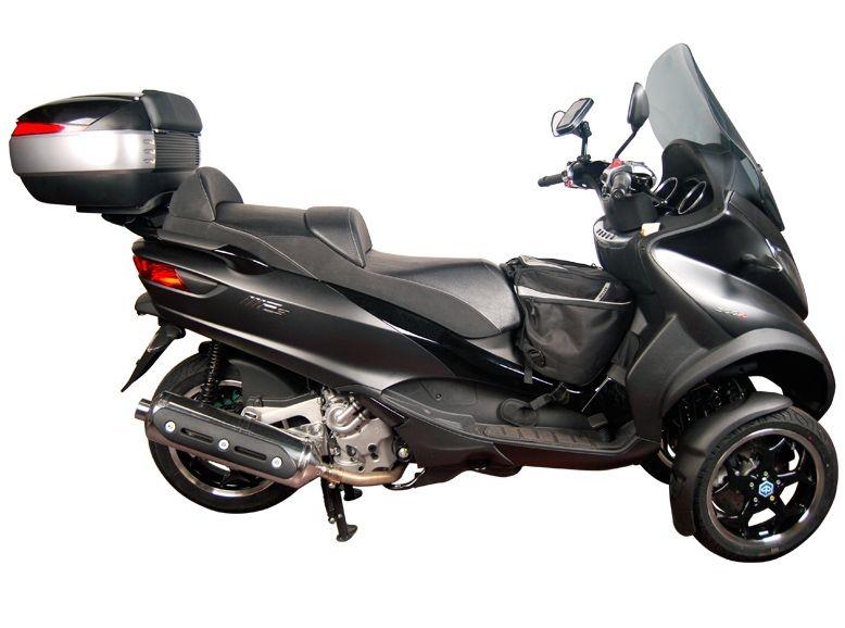 68c13f702696e Kit fixation top case Top Master SHAD Piaggio Mp3 500 Sport 14-17