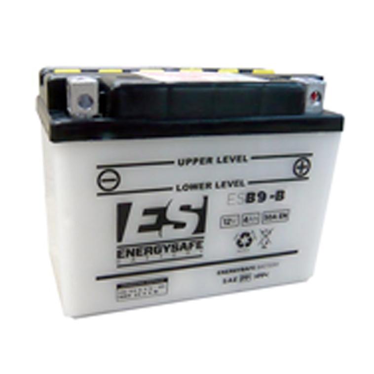 Batterie Energy Safe ESB9-B 12 V / 9 AH Pack acide inclus