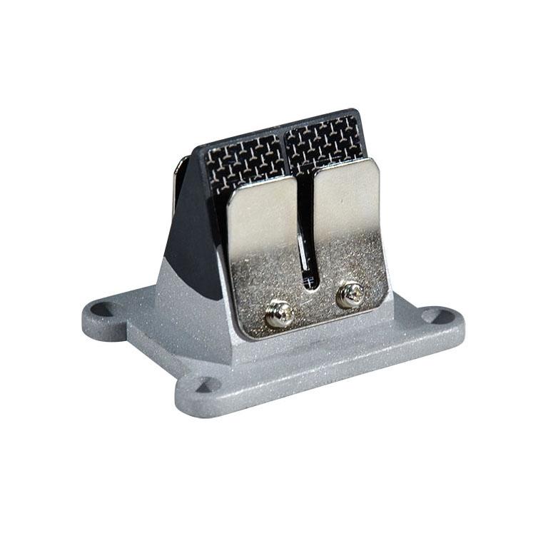 Boîte à clapets Doppler ER3 carbone Derbi Senda Euro 3 06-