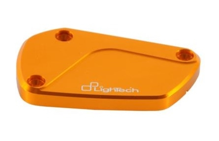 Couvercle de maître cylindre de frein avant Lightech Or