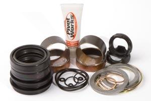 Kit reconditionnement de fourche Pivot Works pour Honda CR 80 R 96-02