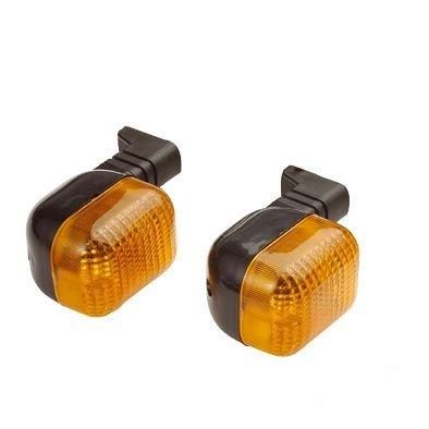 Clignotants Yamaha TZR / MBK X-power -04 orange