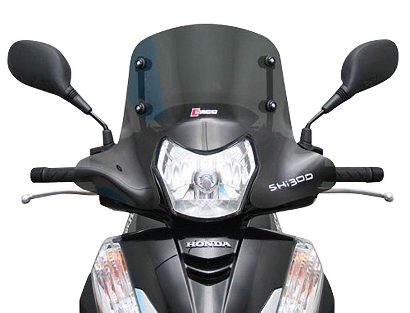 Bulle Malossi Sh 300 Honda