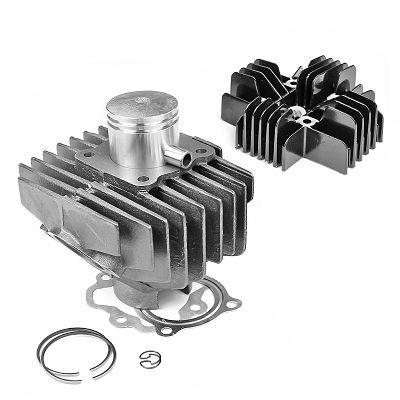 Haut moteur complet TNT Fonte adaptable Yamaha PW80