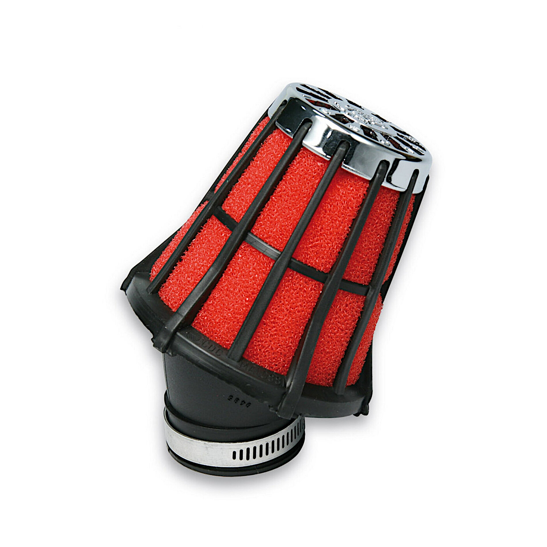 Filtre à air Malossi Red Filter E5 D.48 incliné 30