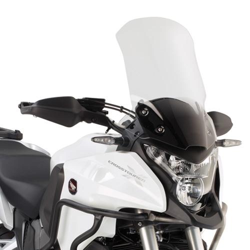 Pare-brise Kappa Honda 1200 Crosstourer 12-15 transparent
