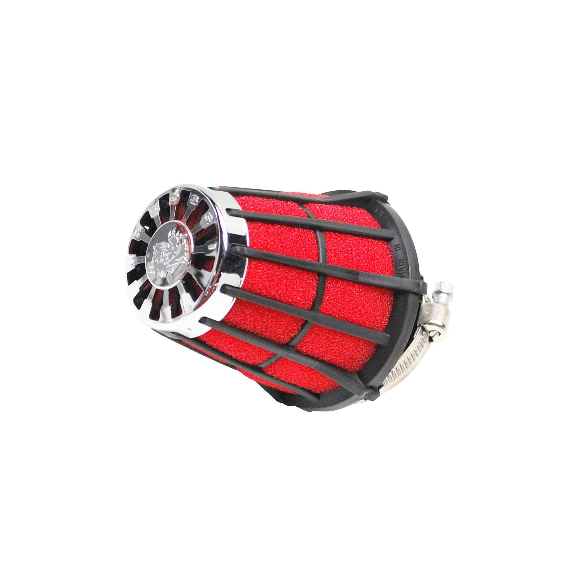Filtre à air Malossi E5 PHBN / PHVA D.35 - Noir