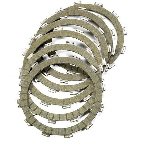 Kit disques dembrayage garnis Tecnium Honda CRM 125 90-00