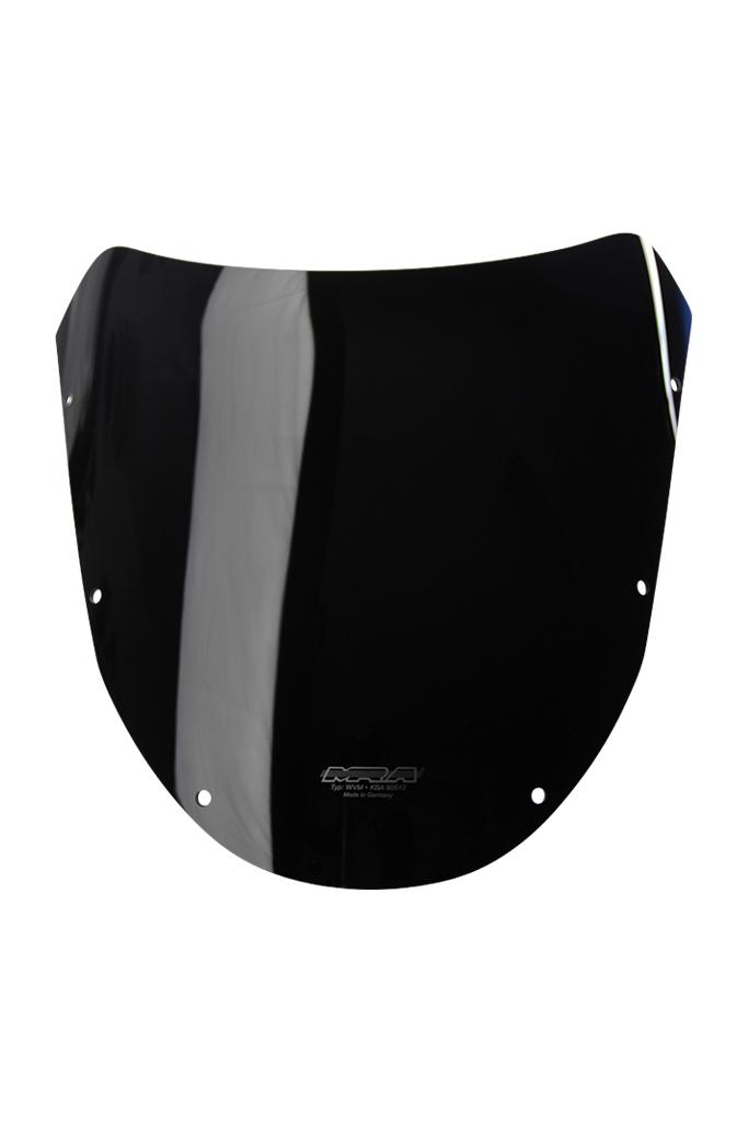 Bulle MRA Sport noire Yamaha FZS 600 Fazer 98-01