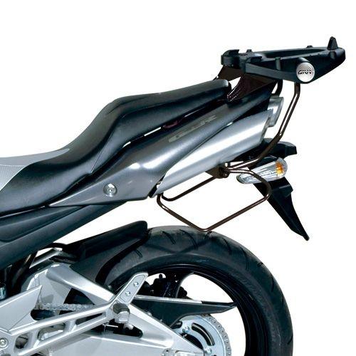 Supports pour sacoches latérales Givi Suzuki GSR 600 06-11