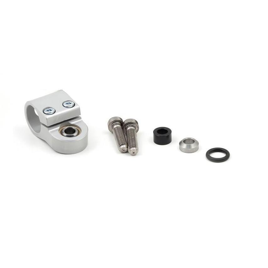 Fixation pour amortisseur de direction LSL Honda CBR 600 RR 03-04