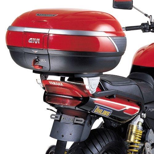 Kit fixation top case Givi Yamaha XJR 1200 95-98