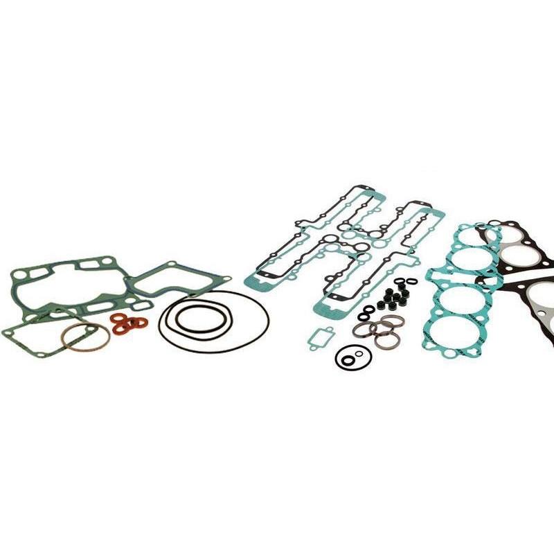 Pochette de joints haut moteur centauro pour yamaha yzf-r7 750 ow02 '9