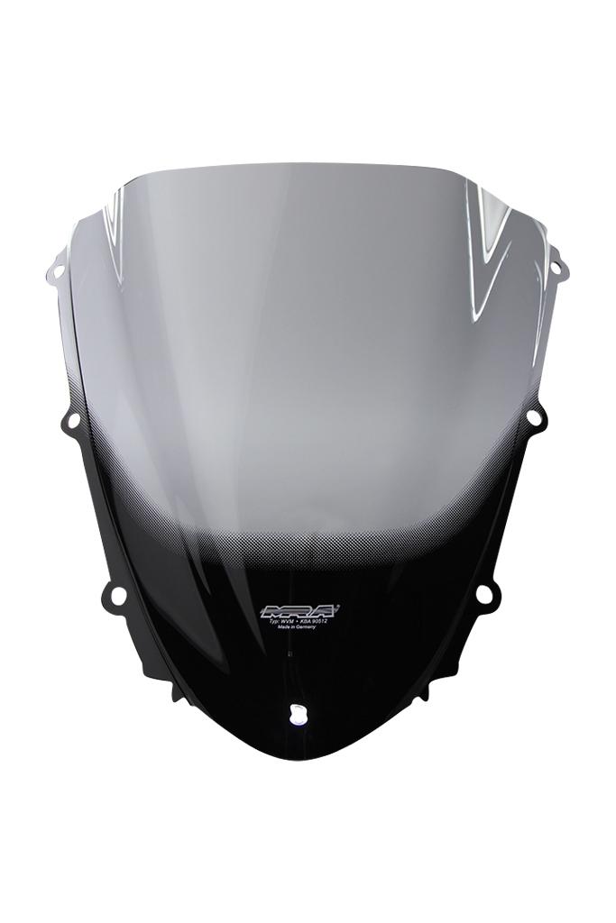 Bulle MRA Racing fumée Honda CBR 1000 RR 04-07