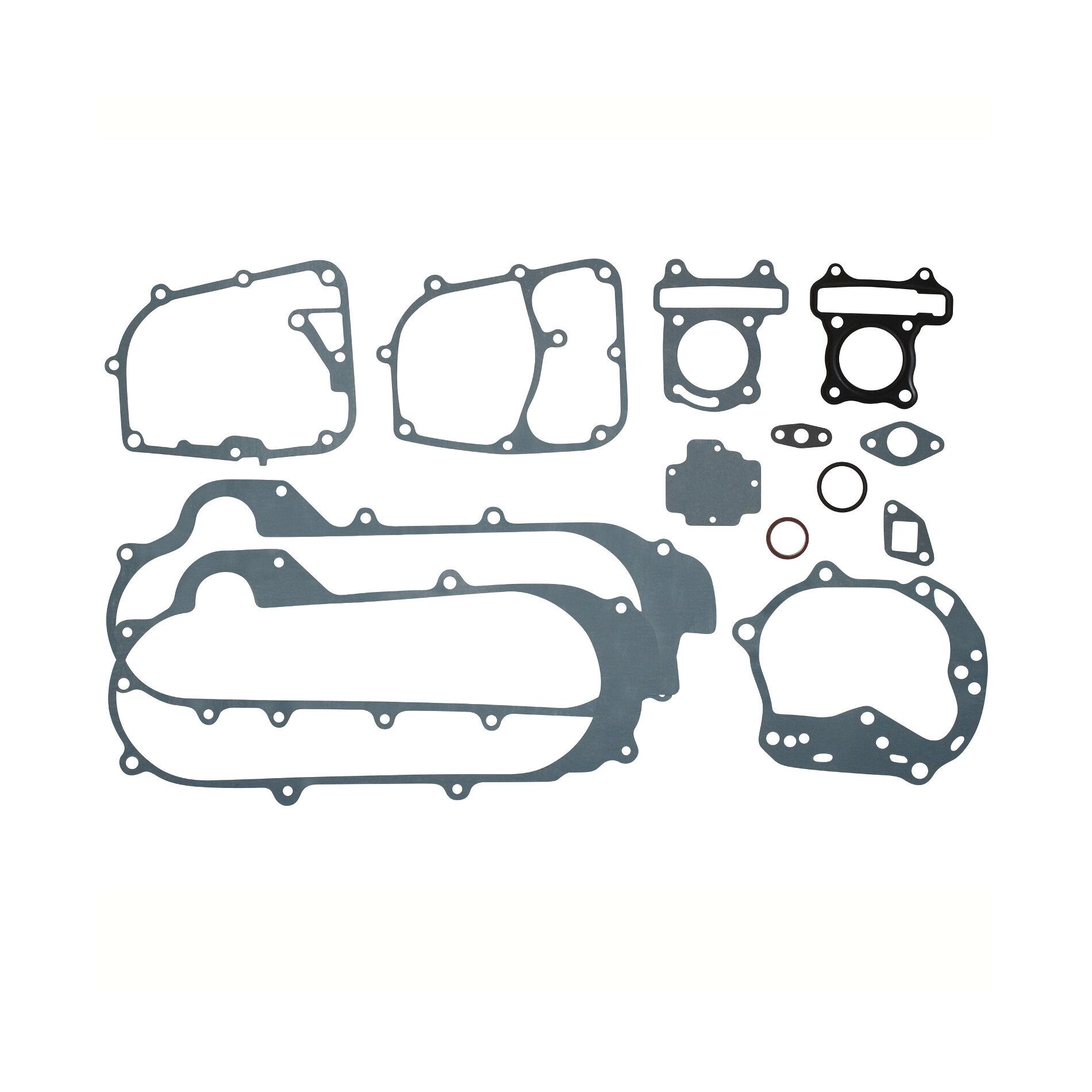 Pochette de joints complète GY6 50CC 139QMA/B