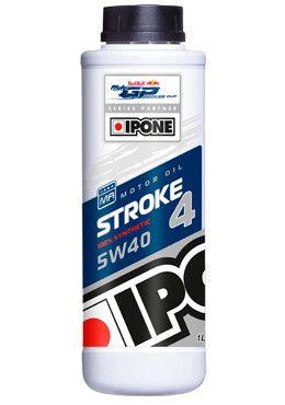 Huile moteur 4T Ipone Stroke 4 5W40 1l