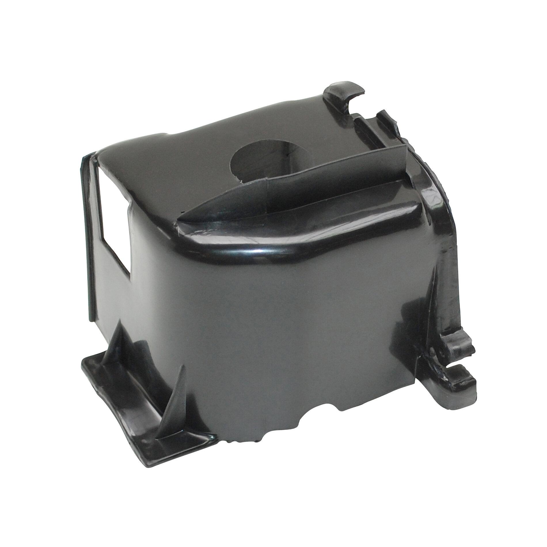 Coiffe de cylindre adaptable MBK 50 Ovetto/Yamaha 50 Neos/Aprilia 50 s