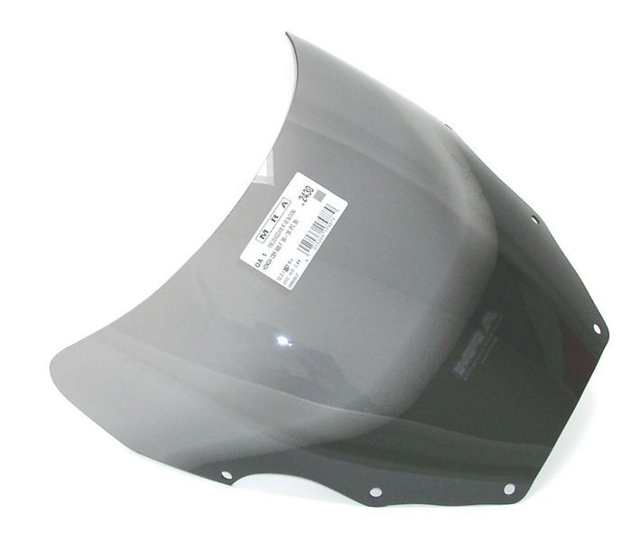 Bulle MRA type origine noire Honda CBR 600 F 99-00