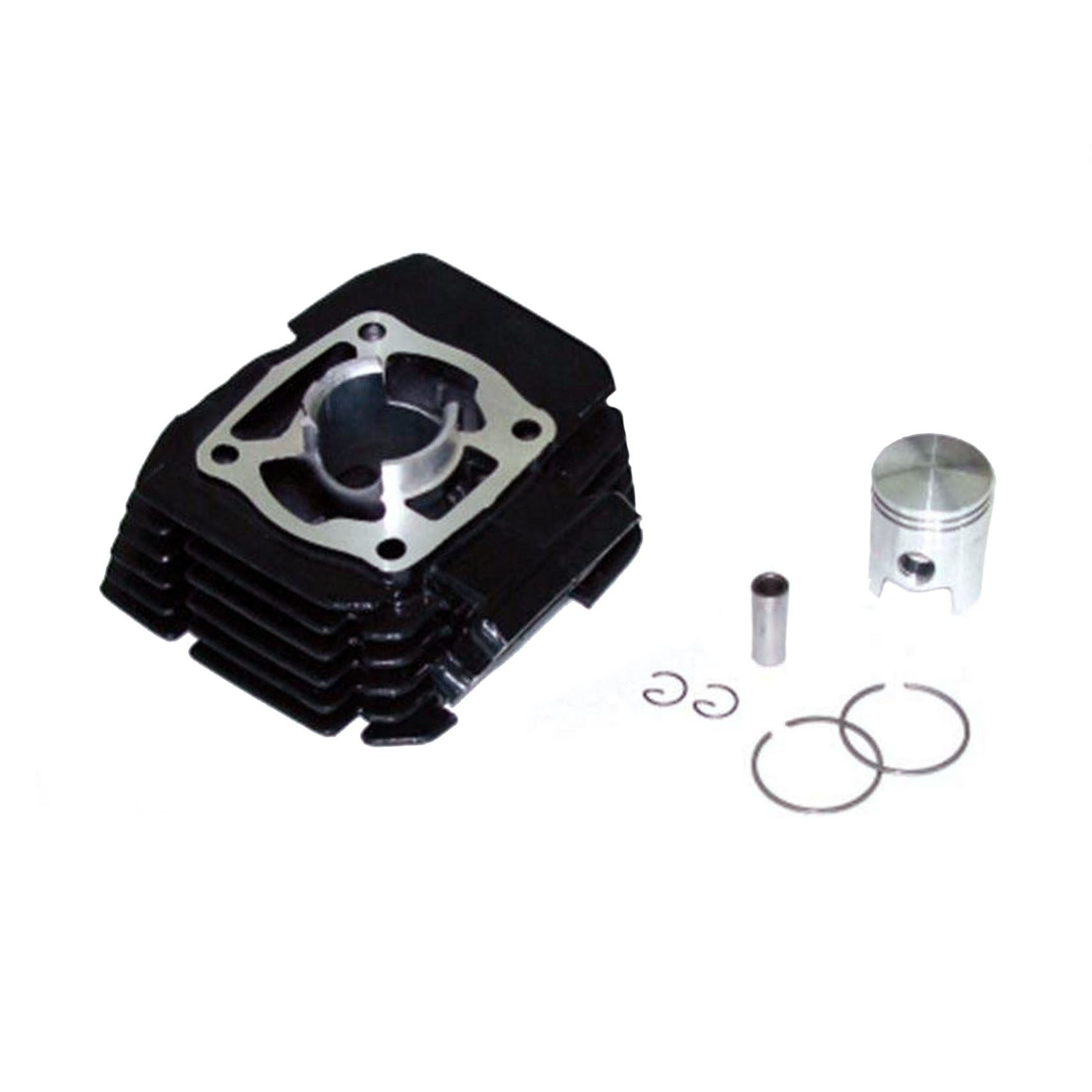 Kit cylindre-piston Athena Ø39mm Honda MT 50 AC 50cc