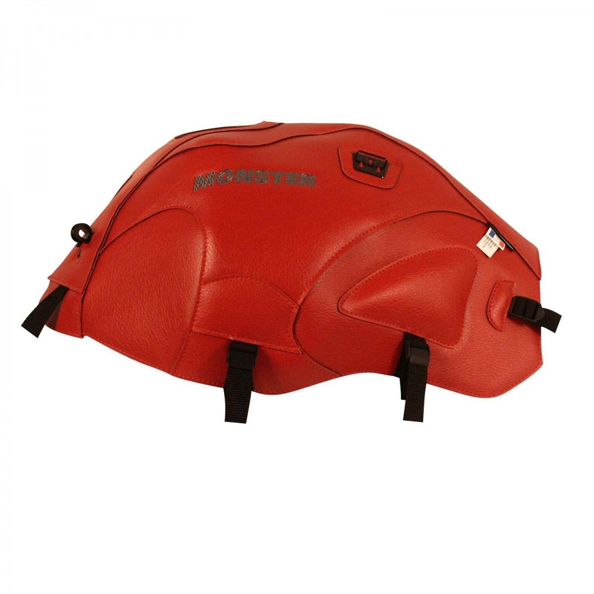 Protège-réservoir Bagster Ducati Monster 600 / 1000 - S4 / S2R / S4R -