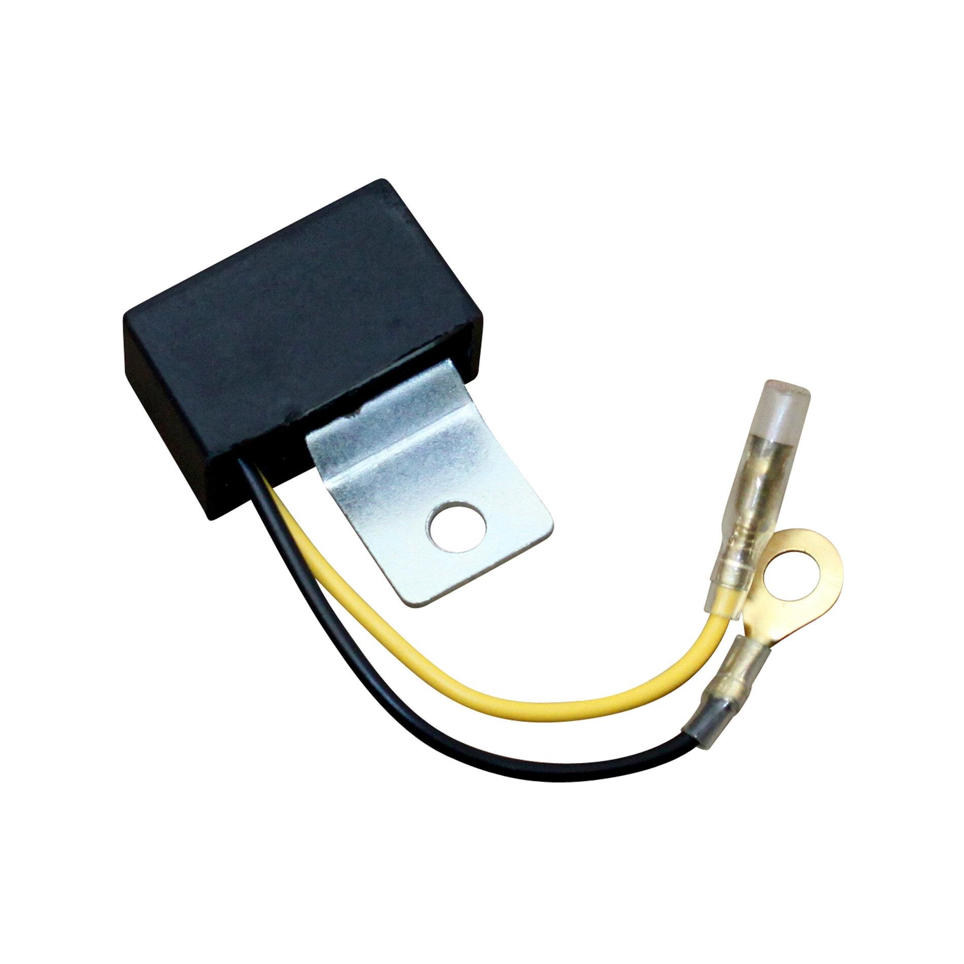 Régulateur de tension MBK 51 électronique avec 2 fils
