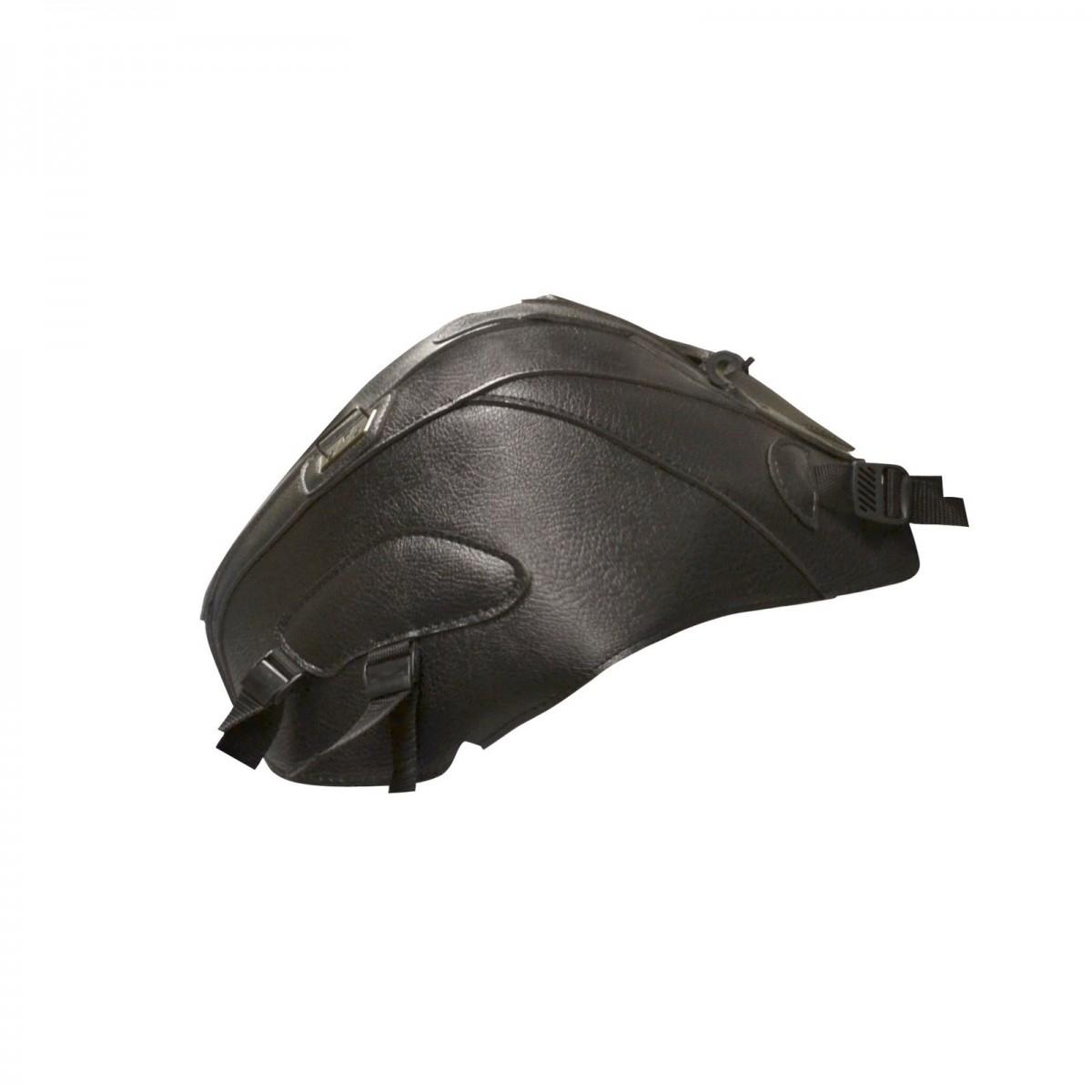 Protège-réservoir Bagster Honda CBR 125 / CBR 250 11-15 noir