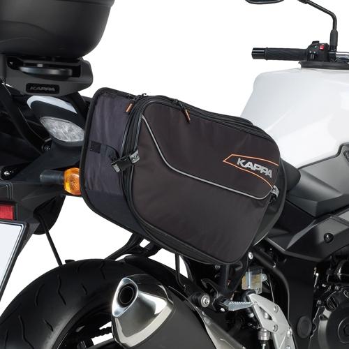 Support pour sacoches cavalières Kappa Suzuki 750 GSR 11-16