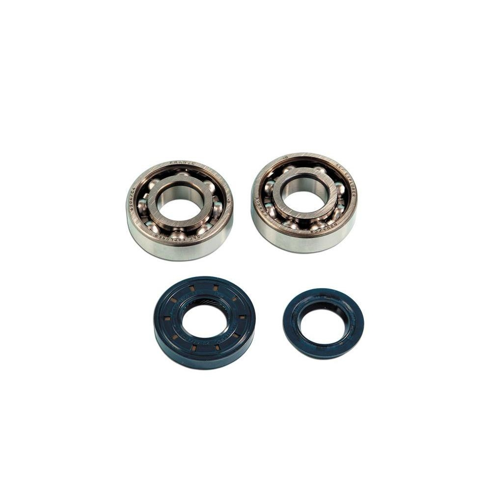 Kit roulements et spis SKF 6204 C4 Booster