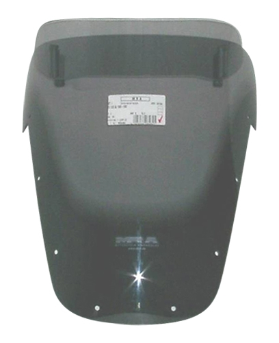 Bulle MRA Vario Touring claire Yamaha FJ 1200 88-90