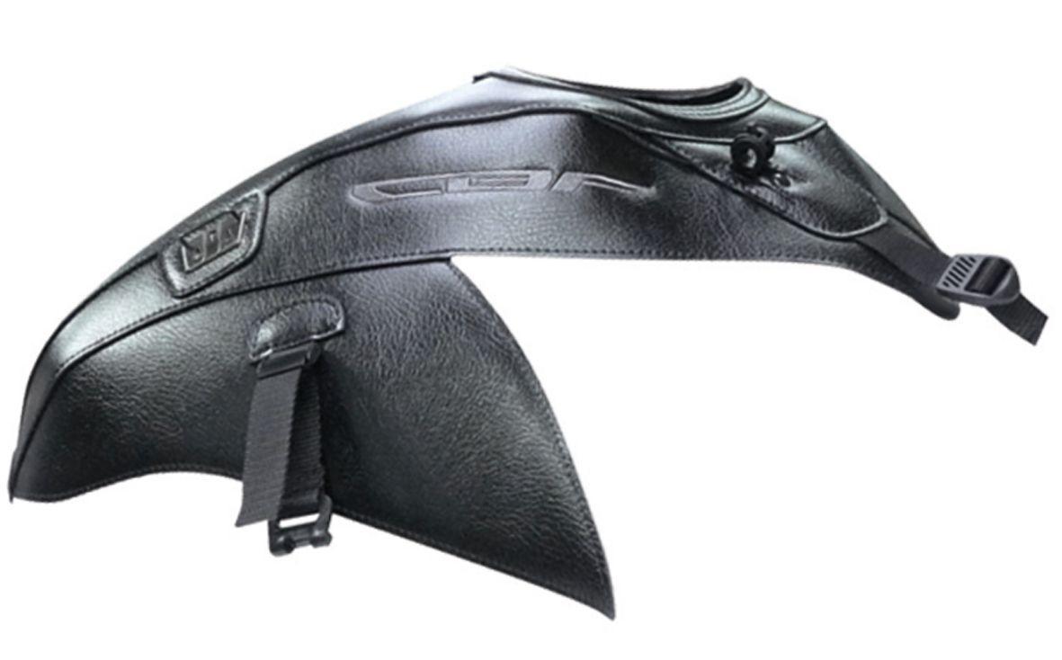 Protège-réservoir Bagster Honda CBF 1000 F 10-15 noir